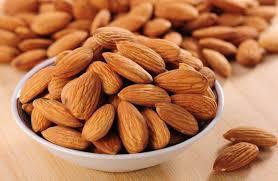 吃一把杏仁,瘦腰、細腿