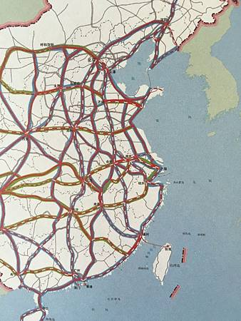 北京-台北不用搭飛機? 陸「十三五」計畫興建8條高鐵
