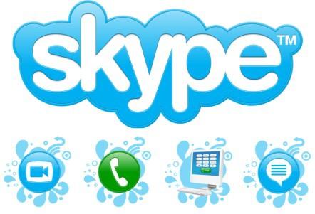誰說手機不能打0800?用Skype就可以!不需要點數即可撥打