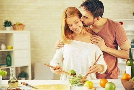想讓親密生活更火熱?答案就在廚房裡
