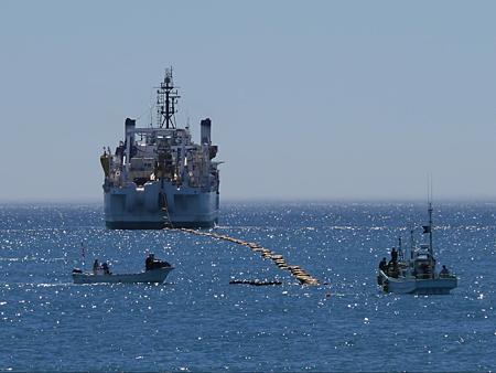 Google 高速海底電纜啟用!台灣網路也能速度大提升?