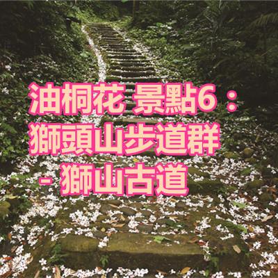 油桐花 景點6:獅頭山步道群-獅山古道.jpg