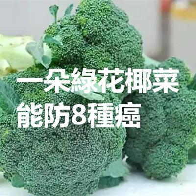 一朵綠花椰菜能防8種癌.jpg