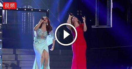 越南女歌手翻唱《黃昏》,驚艷評委,太魔性了!.png