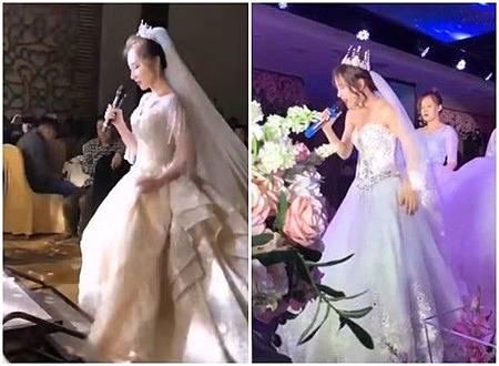 因為聲音太像鄧紫棋,新娘一夜爆火!把婚禮現場唱成了演唱會!.jpg
