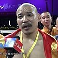 51歲少林實戰弟子43秒KO非洲職業高手 遺憾「下手重了」.jpg