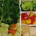 如果你不想吃肉,不要吃素,因為不健康,可以吃蔬食.jpg