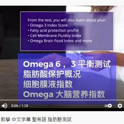 balance test 教學 中文字幕 聖希諾 脂肪酸測試.JPG