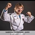 奧運柔道運動員 薩布麗娜 非常喜歡使用 Zinzino聖希諾的產品.JPG