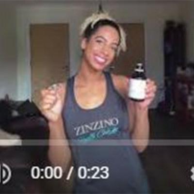 Zinzino 平衡油 是她參賽東奧前幫助維持健康的關鍵要素.JPG