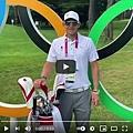 高爾夫奧運選手 Joachim Hansen (約阿希姆) 成為 Zinzino聖希諾 的品牌大使.JPG