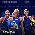 游泳 奧運選手 Sara Junevik (薩拉) 成為 Zinzino 的品牌大使.JPG