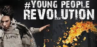 YPR青年革命