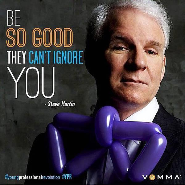 好酷的一句話:讓自己更好,好到無法被人忽視。