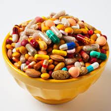 吃藥丸是種浪漫呀!