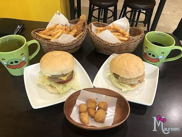 MeMe美式漢堡000.JPG
