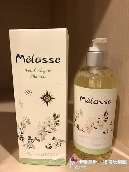 Melasse李花-空氣感輕盈洗髮精01.JPG