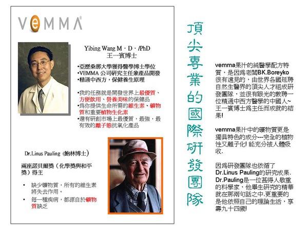 VEMMA 在家工作 網路創業 網路兼差