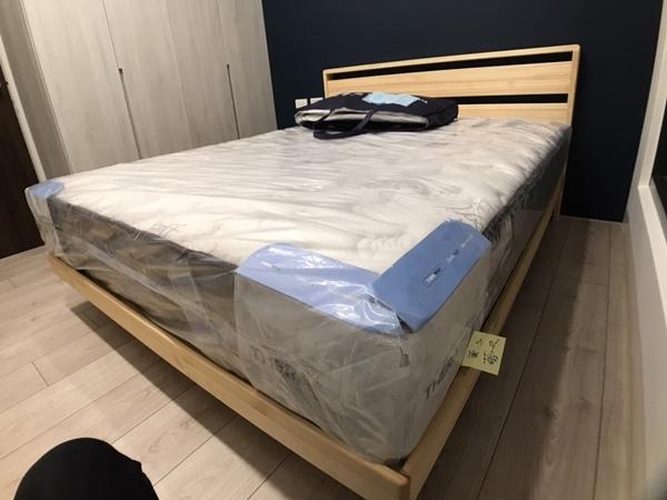 新北獨立筒床墊