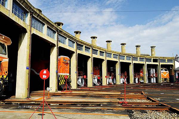 2011小司麥-鐵道旅行幸福一百Discover Taiwan by Railway- (25).JPG