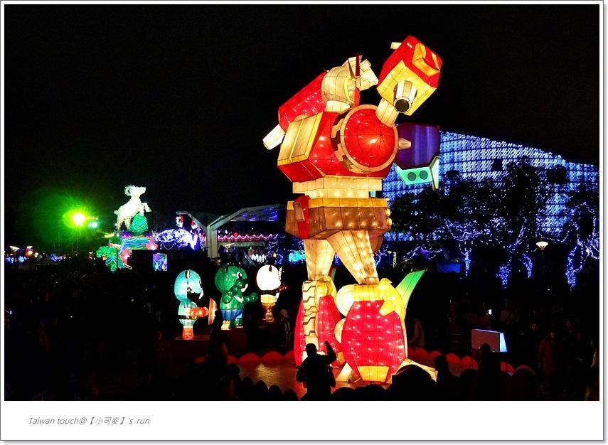 小司麥-台北燈節 (8)