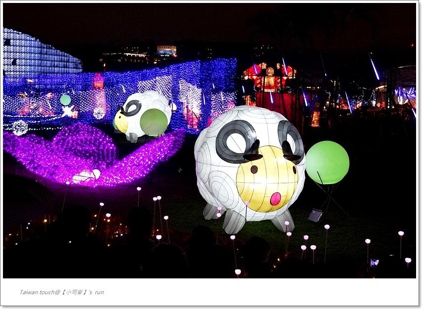 小司麥-台北燈節 (13)