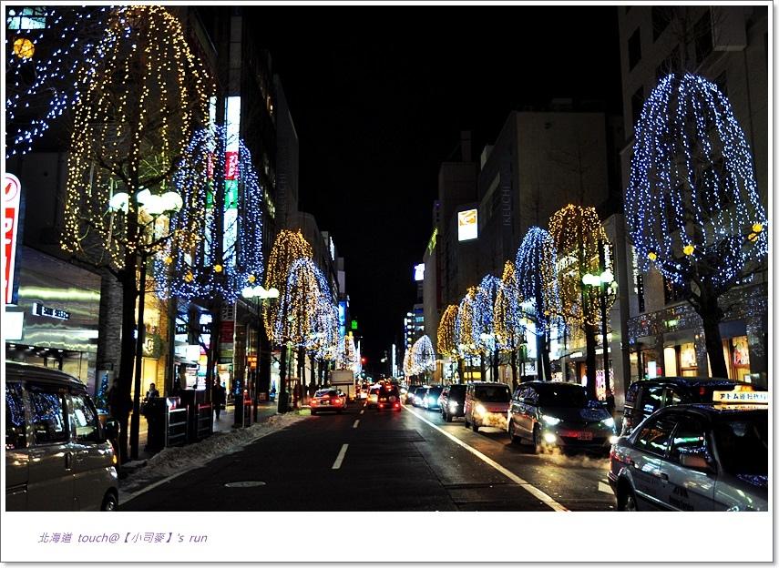 小司麥-北海道(白色燈節) (11)