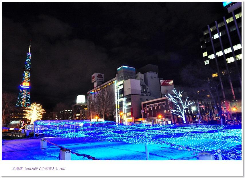 小司麥-北海道(白色燈節) (20)