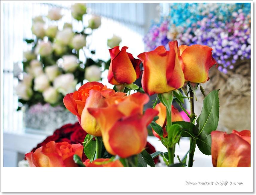 小司麥-蠟玫瑰 (5)