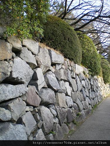 亂石砌牆-2