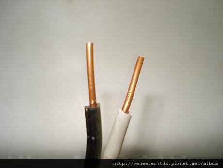 電線單芯與絞線