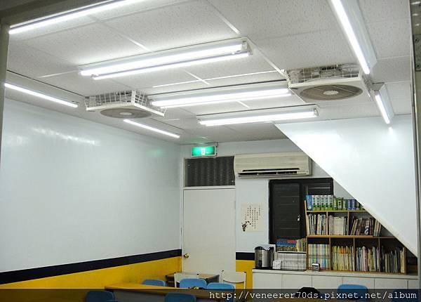 LED T8 燈管