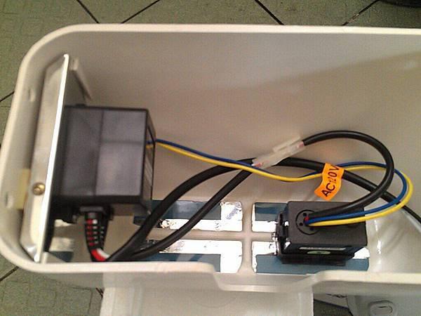 小便斗電子感應器