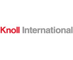 knoll-international