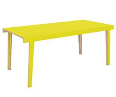 M5 Table 餐桌.工作桌