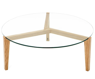 Arris Coffee Table 茶几