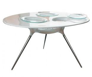 Bodhi 餐桌.咖啡桌