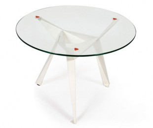 Origami 金屬摺紙三腳桌