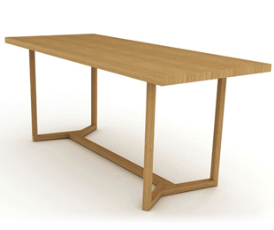 Arris Dining Table 餐桌