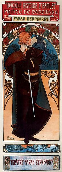 《哈姆雷特》,1899年.jpg