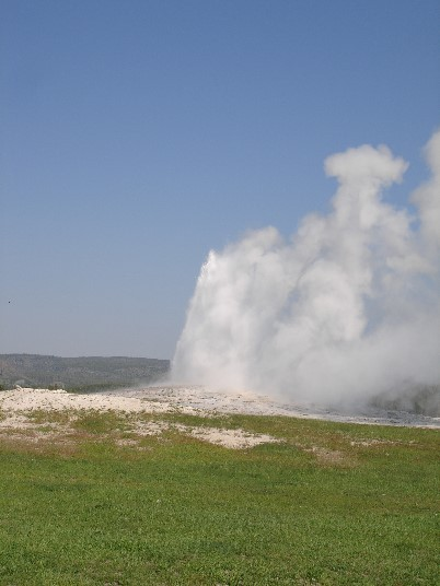 Old Faithful 6