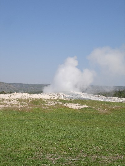 Old Faithful 2