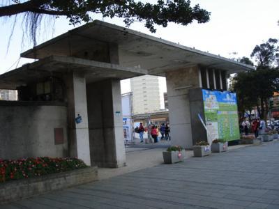 002 大門‧昔‧台北酒廠‧今‧華山藝文園區.jpg
