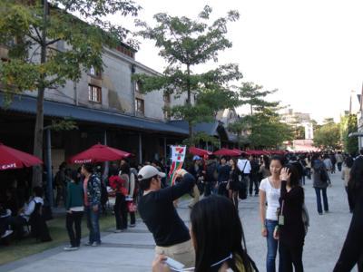 053 黃昏的main street.jpg