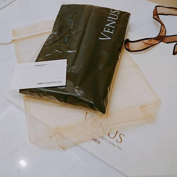 【塑身分享】人生第一件量身訂做的維娜斯塑身衣!