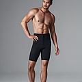 8-1.塑身衣領導品牌維娜斯推男仕新品「MAN VENUS」,讓你成為目光焦點。圖為3D雕塑高低腰短褲。-1.jpg
