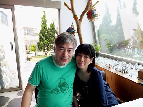白圍牆景觀咖啡 2012.5.26 (15).JPG