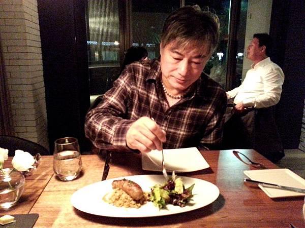 老公- L'air Cafe.Neo Bistro-2013.3.19.jpg