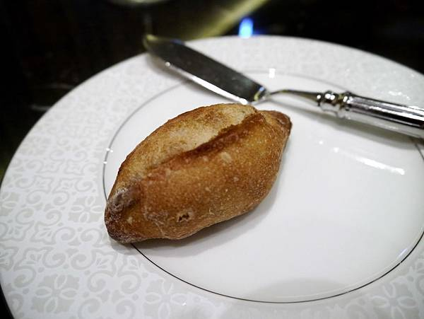 餐前麵包-德朗-2014.3.19.JPG