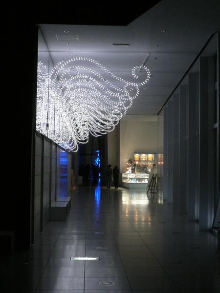 美美的走廊